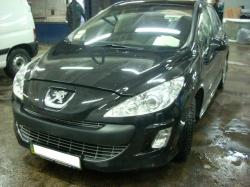 Автомобиль Peugeot 308 1.6TE Turbo Premium Pack ( Пежо 308 Премиум Пак )