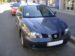 Автомобиль Seat Cordoba 2.0E ( Сеат Кордоба )