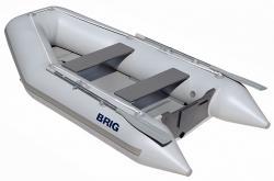 Надувная лодка BRIG Dingo ( БРИГ Динго ) D285