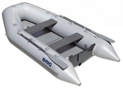 Надувная лодка BRIG Dingo ( БРИГ Динго ) D300