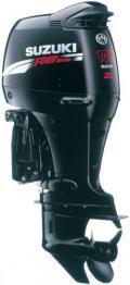 Лодочный мотор DF 140TL  SUZUKI (Сузуки, Судзуки)