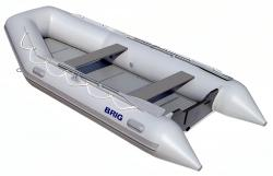 Надувная лодка BRIG Baltic ( БРИГ Балтик ) B380