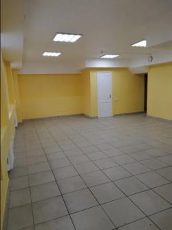 Аренда торгово-офисного помещения Ирпень, Антонова 8а, 115м2