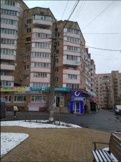 Аренда офиса Ирпень, Антонова 8а, 102 м2