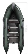 Надувная лодка AQUA STAR ( Аква Стар ) К-390